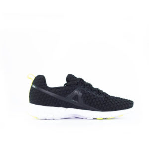 PUMP FUSION 2.5 BLACK RUNNING SHOES FOR MEN