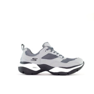 SKC 1 ULTRA GO GREY JOGGER SHOES FOR MEN