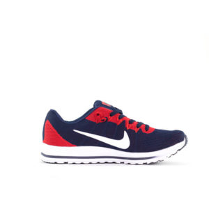 NK BLUE RUNNING SHOES FOR MEN