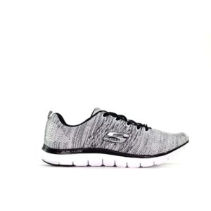 SKC GREY RUNNING SHOES FOR MEN