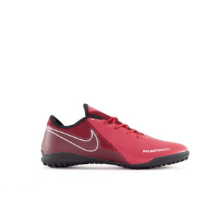 NK FANTOM VSN GREY AND MAROON SPORTS SHOES FOR MEN