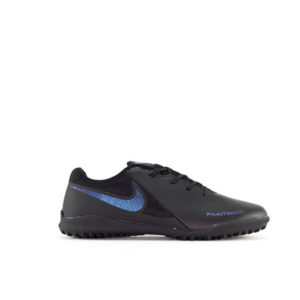 NK FANTOM VSN BLACK SPORTS SHOES FOR MEN