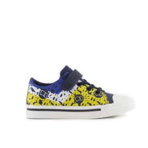 FD BLUE STYLISH SNEAKERS FOR KIDS