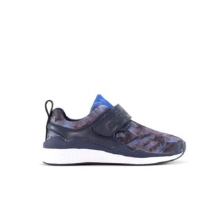 FD BLUE CASUAL RUNNING SHOES FOR KIDS