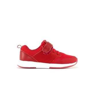 FD RED SPORTS SNEAKERS FOR KIDS