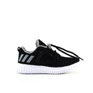 AD BLACK STRIPE SNEAKERS FOR KIDS