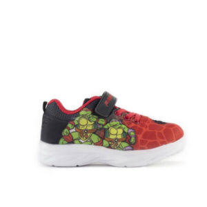 MVL RED SEMI CASUAL SNEAKERS FOR KIDS