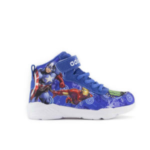 MVL BLUE PARTY SNEAKERS FOR KIDS