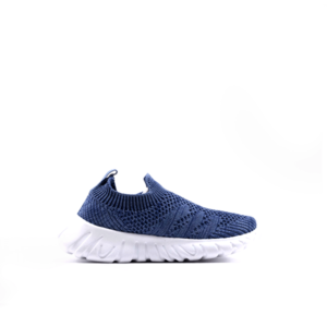 AD Blue Stylish Running Shoes For Boys