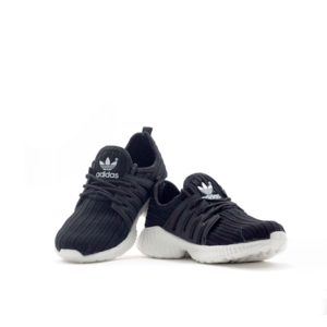 AD Comfortable Jogger Black