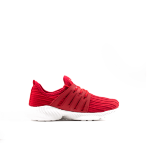AD Comfortable Jogger Red