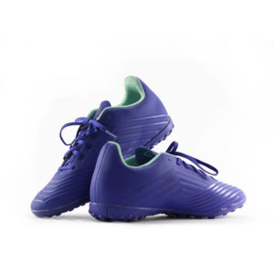 AD Pre X Blue Sports Shoes For Men