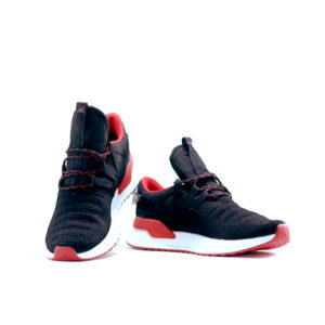 AD Sprint Black Men Running Shoes
