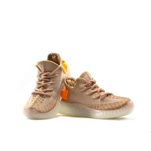 AD Stylish Joggers for Kids Beige