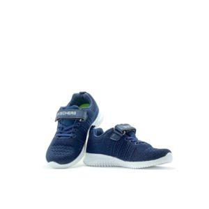 BLUE MAX LITE SNEAKERS FOR KIDS