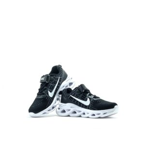 Black Classy Sports Shoes for Women
