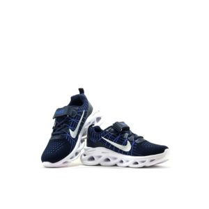 Blue Classy Sports Shoes for Women
