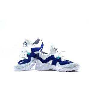 Classy Running Shoes for Kids Blue 3