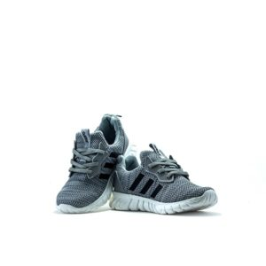 Grey Ultra Active Shoes for Kids
