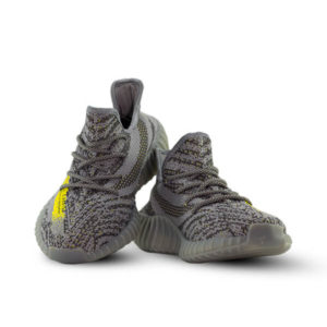 Kanyeezy 350 Grey Jogger Shoes For Men