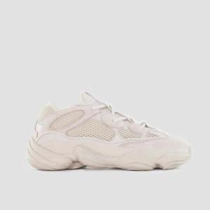 Kanyeezy 500 Brown Mesh Jogger Shoes For Men