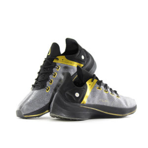 NK Exp-x14 Yellow And Grey Running Shoes For Men