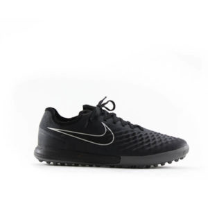 NK Mag X Finale Two Black Sports Shoes For Men