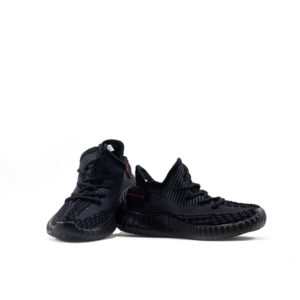 SKC Quality Sneakers for kids Black