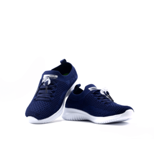 SKC Quality Sneakers for kids Blue
