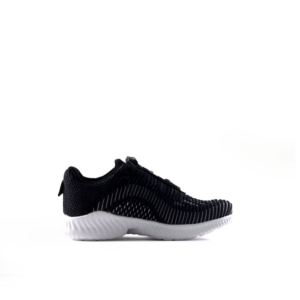Stylish Running Shoes for Kids Black