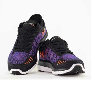 Threadbone Fortic Purple Sneakers For Women